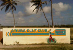 Aruba Golf Club (Aruba)