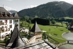 A-ROSA Kitzbühel (Austria)