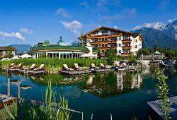 Schwarz Alpine Spa & Golf Resort (Austria)