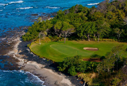 Hacienda Pinilla Golf Course (Costa Rica)