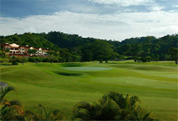 La Iguana Golf Course (Costa Rica)