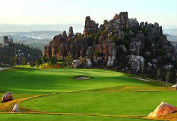 Stone Forest Country Club - Leaders Peak Course