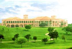 Dongguan Hillview Golf Club - Master Course