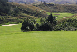 Natadola Bay Championship Golf Course (Fiji)