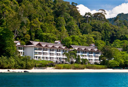 The Andaman, Langkawi