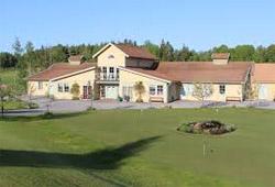 Kallfors Golf & Hotell