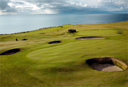 Keilir Golf Club (Iceland)