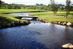 Reykjavik Golf Club - Grafarholt Course (Iceland)
