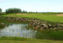 Golfklúbburinn Leynir - Akranes Course