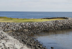 Sudurnesja Golf Club - Holmsvollur Course (Iceland)