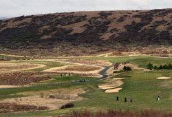 Oddur Golf Club - Urrida Course