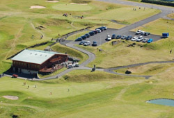 Westmann Islands Golf Club