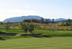 Akureyri Golf Club