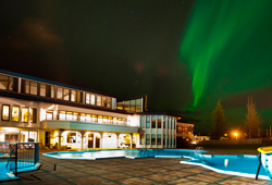 Hotel Örk (Iceland)