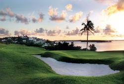Belmont Hill Golf Course
