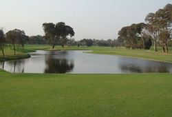 Los Inkas Golf Club (Peru)