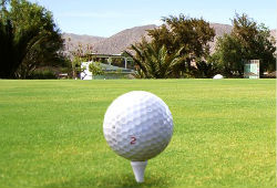 Arequipa Golf Club (Peru)