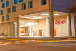 Atton Hotel San Isidro