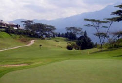 Ruitoque Golf & Country Club