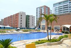 Hotel Dann Carlton Barranquilla (Colombia)