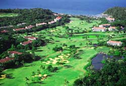 Fairways & Bluewater Newcoast Resort (Philippines)