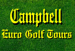 Campbell Euro International Golf & Travel