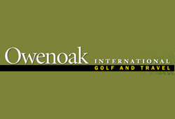 Owenoak International Golf Travel