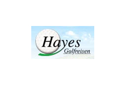 Hayes Golfreisen