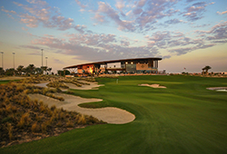 Trump International Golf Club, Dubai (UAE)