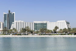 The Ritz-Carlton, Bahrain Hotel & Spa (Bahrain)