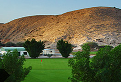 Ghala Valley Golf Club (Oman)