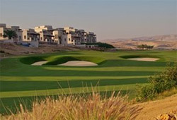 Muscat Hills Golf & Country Club (Oman)