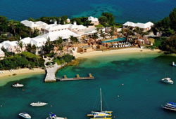 Cambridge Beaches Resort & Spa (Bermuda)