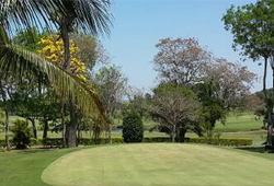 Carlos Franco Country & Golf Club (Paraguay)