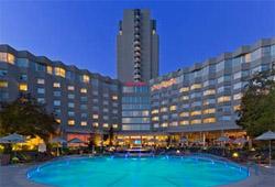 Sheraton Santiago Hotel and Convention Center
