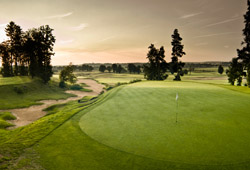 Sand Valley Golf Resort (Poland)