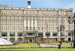 National Hotel Moscow (Russia)