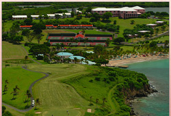 The Buccaneer Golf Course (US Virgin Islands)