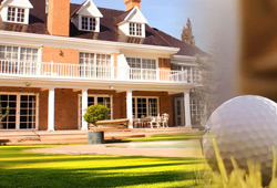 Reggio Hotel & Golf (Chile)