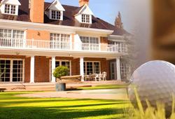 Reggio Hotel & Golf