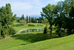Gardagolf Country Club (Italy)