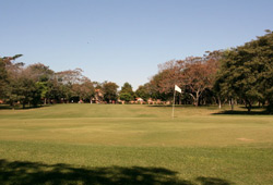 Asuncion Golf Club