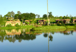 Paraiso Golf Ranch Resort & Spa (Paraguay)