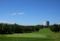 Niseko Village Golf Course (Japan)