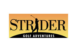 Strider Golf Adventures