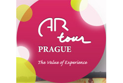 AR Tour Prague