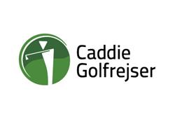 Caddie Golfrejser