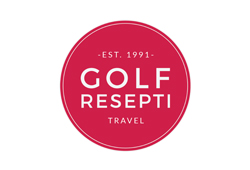Golfresepti Travel