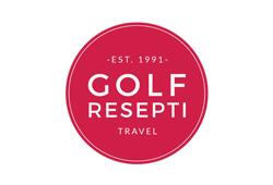 Golfresepti Travel