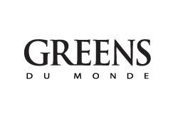 Greens du Monde